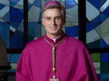 Bishop Thomas Daly. CNA file photo.