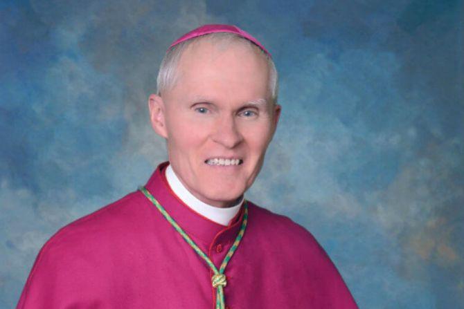 Bp Brennan of W C