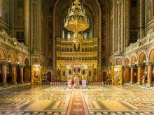 Byzantine Church.
