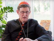 Cardinal Rainer Maria Woelki of Cologne. Credit: www.ewtn.de.