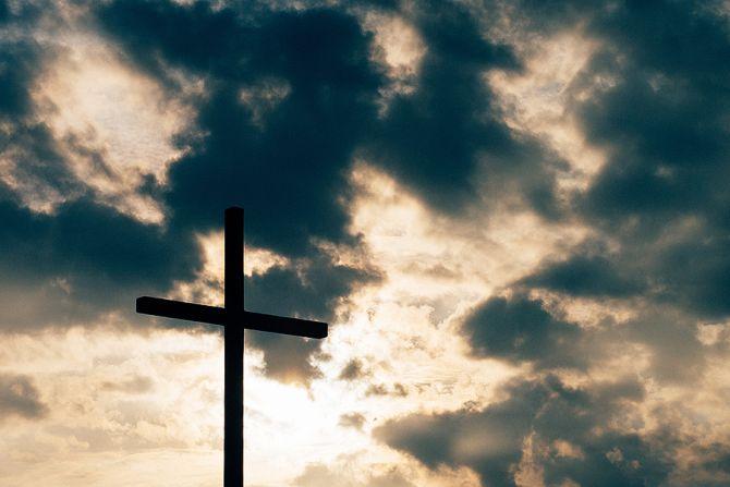 Cross church Credit Unsplash CNA