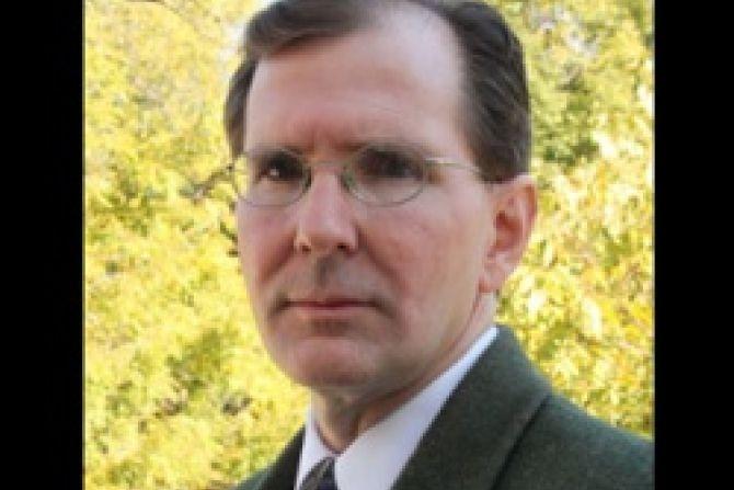 Dr Christopher Shannon CNA US Catholic News 4 17 12