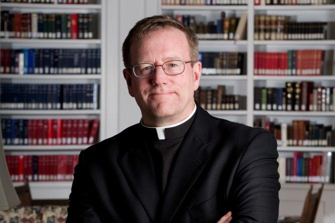 Father Robert Barron File Photo CNA 9 23 15