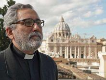 Fr. Juan Antonio Guerrero Alves.