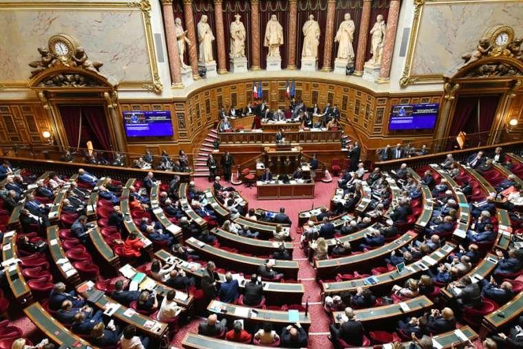 French Senate passes controversial IVF bill