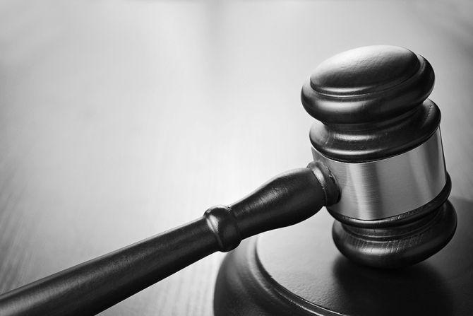 Gavel court Credit sergign Shutterstock CNA