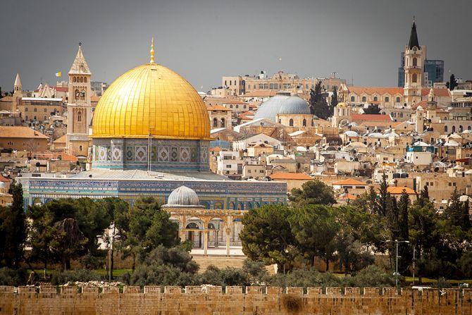 Holy Land Credit Alexandra Lande Shutterstock CNA
