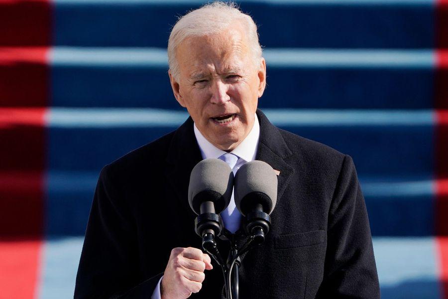 President Joe Biden   Credit: mccv/Shutterstock?w=200&h=150