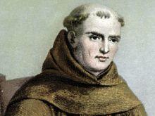 St. Junipero Serra. public domain.