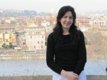 Kathleen Gilbert, former U.S. bureau chief for LifeSite News.