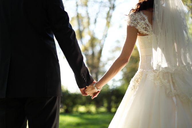 Marriage Credit Ivan Galashchuk via wwwshutterstockcom CNA 10 14 15