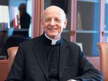 Mons. Fernando Ocariz.