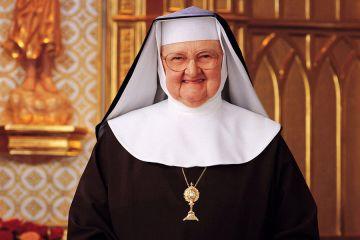 Mother Angelica 1 Credit EWTN CNA 2 4 16