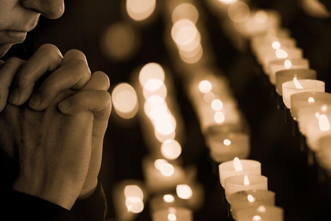 Praying Credit Andrey Kuzmin Shutterstock NCA