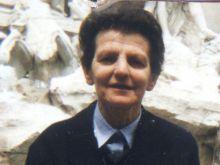 Sister Maria Laura Mainetti. Public domain.