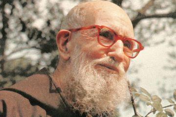 Solanus Casey Courtesy of the Capuchin Province of St Joseph CNA