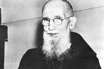 Solanus Casey Courtesy of the Capuchin Province of St Joseph CNA 1