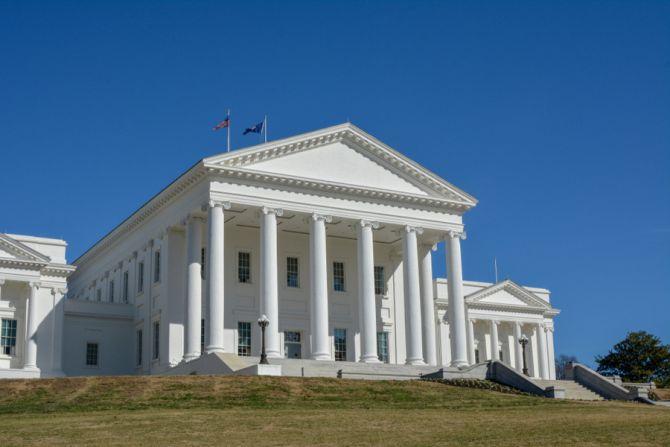 Virginia Capitol Credit Realest Nature   Shutterstock