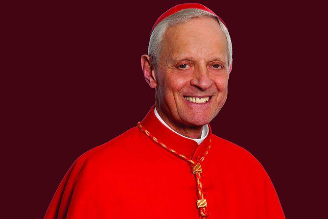 courtesy of Archdiocese of Washington 1 CNA