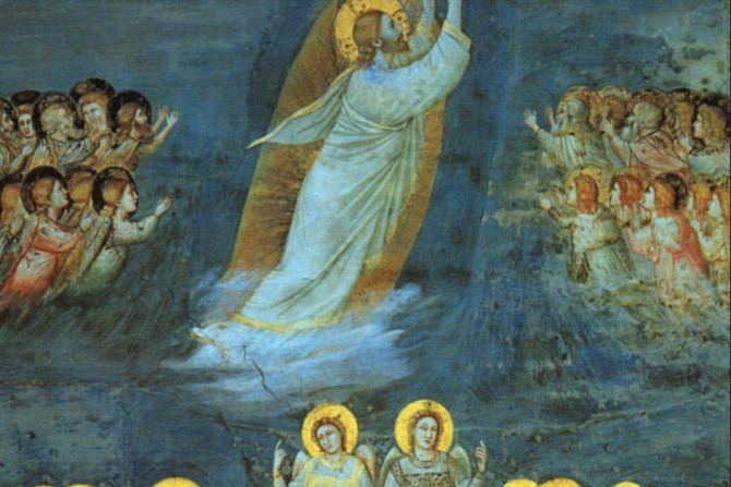 giotta ascension