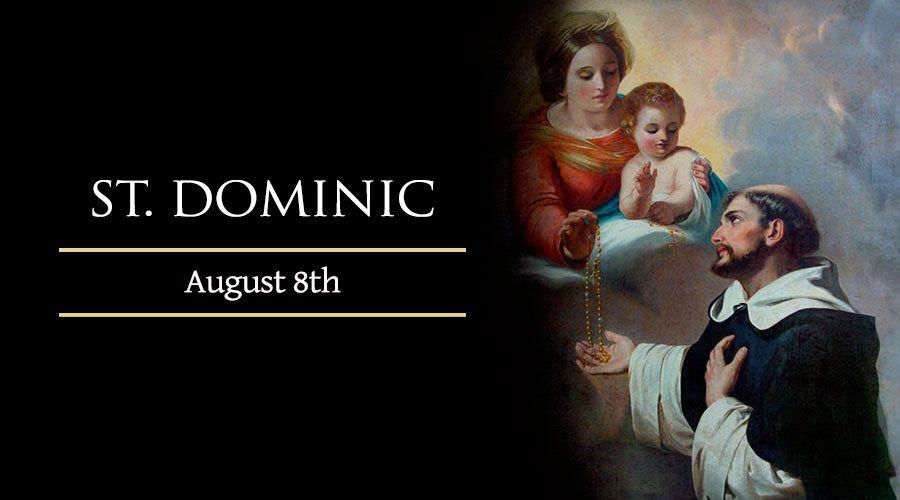 https://www.catholicnewsagency.com/images/saints/Dominic_8August.jpg