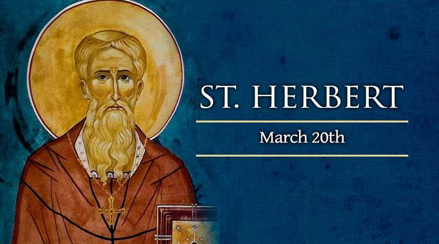 St. Herbert