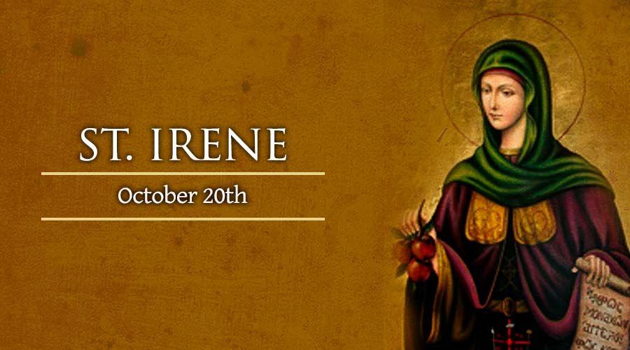 St. Irene