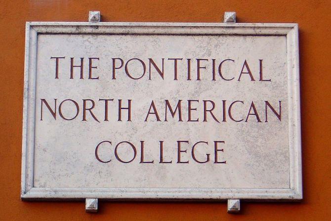 Pontifical North American College (NAC)