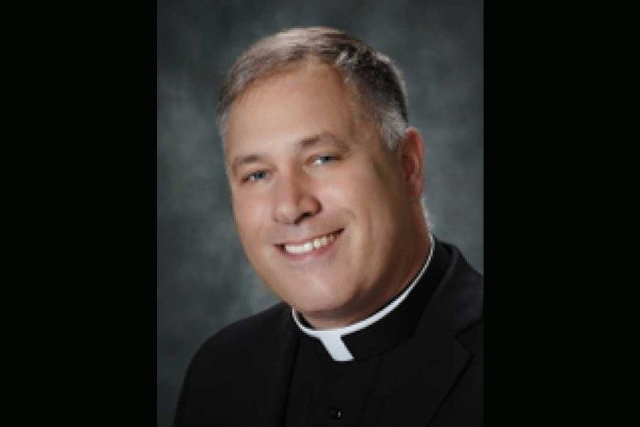 Here We Go: Top U.S. Catholic Church Official Resigns Over Report Linking Him to Homosexual Bars and Grindr